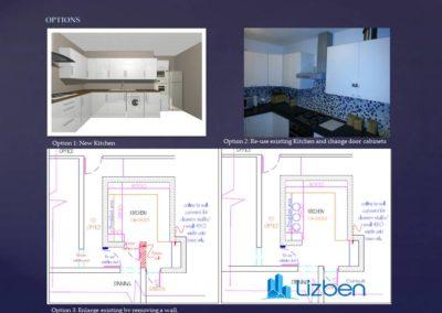Feasibility Studies – Linthorpe Kitchen