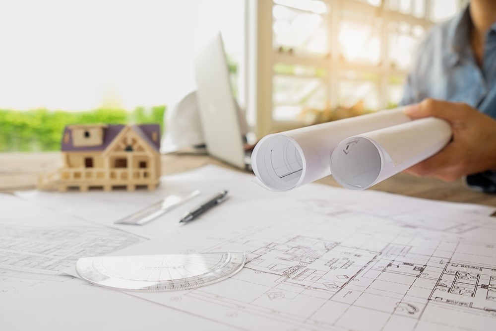 BEST ARCHITECT FOR YOUR NEXT PROJECT
